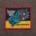 Accept - Patch - Accept - Balls To The Wall Patch
