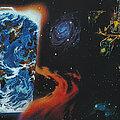 Stygian - Tape / Vinyl / CD / Recording etc - Stygian - Planetary Destruction CD