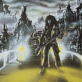 Chastain - Ruler Of The Wasteland Vinyl Tape / Vinyl / CD / Recording etc