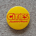 Cities - Annihilation Absolute Button Pin / Badge