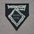 Twisted Sister - Logo Patch