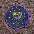 Rush - 2112 Patch