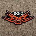 EZO - Patch - E・Z・O - Logo Patch