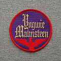 Yngwie Malmsteen - Patch - Yngwie Malmsteen - Logo Patch