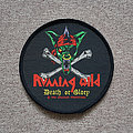 Running Wild - Death Or Glory Patch