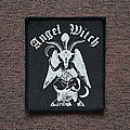 Angel Witch - Baphomet Logo Patch