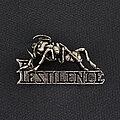Pestilence - Pin / Badge - Pestilence - Consuming Impulse Pin