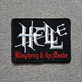 Hell - Blasphemy & The Master Patch