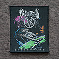 Nocturnus - Patch - Nocturnus - Thresholds Patch