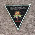 Infernal Majesty - Patch - Infernäl Mäjesty - None Shall Defy Patch