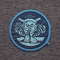 Rush - Fly By Night Patch