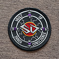SINDROME - Patch - Sindrome - Vault Of Inner Conscience Patch