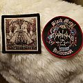 Watain Patches