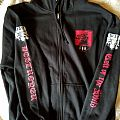 Destroyer 666 Call Of The Wild Hoodie Hooded Top
