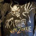 White Zombie - Battle Jacket - White Zombie Jacket