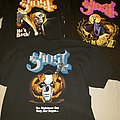 Ghost Halloween Shirts