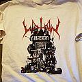 Watain 2018 Tour Shirt