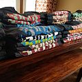Ghost tour shirt collection