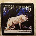 Destroyer 666 Unchain The Wolves Patch