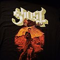 Ghost A Pale Horse Named Death Tour Shirt