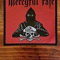 Mercyful Fate - Patch - Mercyful Fate Necromancer Patch