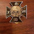 Black Label Society - Pin / Badge - Black Label Society SDMF Pin