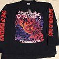 Angelcorpse - TShirt or Longsleeve - Angel Corpse Exterminate Longsleeve