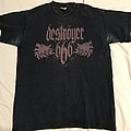Deströyer 666 Defiance Shirt