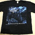 Dark Funeral The Secrets Of The Black Arts Shirt