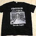 Osculum Infame Dor-Nu-Fauglith Shirt