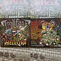 Trollfest-Helluva Tape / Vinyl / CD / Recording etc