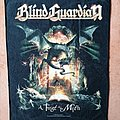 Blind Guardian - Patch - A Twist In The Myth