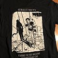 Street Sects - TShirt or Longsleeve - Street Sects No Shame in Letting Go