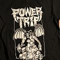 """Power Trip - TShirt or Longsleeve - Power Trip """"Gargoyle"""""""