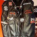 D.I.Y Leather Vest 2.0