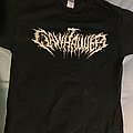 Clawhammer shirt