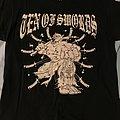Ten of Swords demon shirt