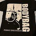 Bodybag 'Public Execution' TShirt or Longsleeve