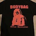 Bodybag Ritual Damnation TShirt or Longsleeve