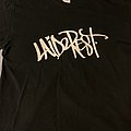 Laid 2 Rest 'Violent By Nature' (first shirt)
