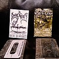 Dying Fetus Signed Demos