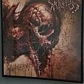Skinless-Savagery Signed Vinyl