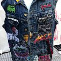 Sci-fi, U.S. Metal Battle Jacket