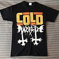 Cold World / Mayhem Rip / T-shirt