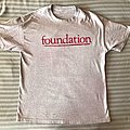 Foundation / T-shirt