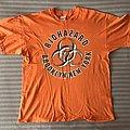 Biohazard / Vintage / T-shirt