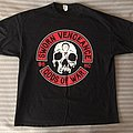 Sworn Vengeance / Vintage / T-shirt