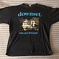 Downset / Vintage / T-shirt