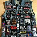 Chinese Metal Vest
