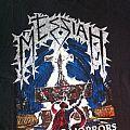 Messiah - TShirt or Longsleeve - Messiah - Choir of Horrors shirt